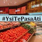 RT @ITAL_KRIS: @MashiRafael @593SOSTelecom @SupermaxiEcu #YsiTePasaAti ?? No a la ley de telecomunicaciones !! http://t.co/qZfwfsz4MM