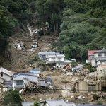 RT @ecuavisa: Se elevan a 39 los fallecidos en Japón por las lluvias torrenciales (foto: EFE) http://t.co/6c3FILWQX2 http://t.co/SuCOVEDCbY