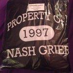RT @lovingonnash: I LOVE UR MERCH SOOOO MUCH #NashMerch @Nashgrier ???????????? http://t.co/fJEroD6YRx