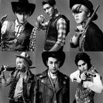 #SuperJunior The 7th Album #MAMACITA(아야야) 2014. 08. 29 http://t.co/sh0BL07LM9