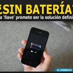 #Tecnología La nueva batería externa para el celular tiene el tamaño y aspecto de una llave » http://t.co/ALSWEHJ4cJ http://t.co/iT6nXrvVgH