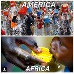 Para pensar!! #IceBucketChallenge http://t.co/033iwi8kqo