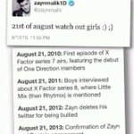 RT @ZIALLIBOSOME: *looks around* *whispers* we actually have some fears #10FactsYouDidntKnowAboutThe1DFandom #MTVHottest One Direction http://t.co/3NkvzTZD5D