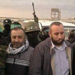 دماء القادة هي وقود لتجديد محرك المعركة، فـ #القسام يدرك أن رحيل القادة هو دليل صدق المنهج وصوابية الطريق. #كلنا_حماس http://t.co/gRxLvZ79UC