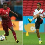 Arsenal push for Carvalho and Khedira after Arteta injury blow: http://t.co/aNuA3VrVRZ #afc http://t.co/ScEl1zvtiO by @Metro_Sport