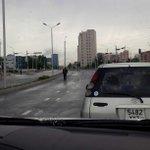 RT @bilguun_a: Том дарга явна гээд зам хаачих юм 15 мин зогсож байна http://t.co/KYgyLgFU77