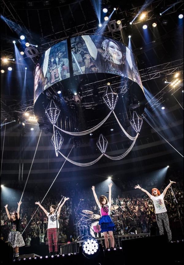 本日でSCANDAL結成8周年! いつもご声援ありがとうございます! http://t.co/17vd5Tkx4H