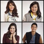 The Official Big 4! - BBS JANE - BBS VimNiel THE BEST IS YET TO COME JANE OINEZA! ???? BBE LOISA ???????????? http://t.co/b4vQWPjuB7