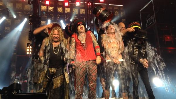 We accepted Alice Cooper's #ALSIceBucketChallenge & Donated $10k We nominate KISS Aerosmith & Def Leopard to do same! http://t.co/OmqWKAvCX7