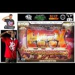 This Saturday ???? 11237 FM 14 Tyler, Tx 75706???? address for so u want get lost ! #WelcomeToETX3 #WelcomeToETX3 http://t.co/A9U4MecJSk