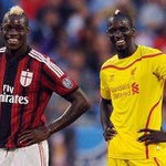"""RT @DBecks07: @SkySportsNewsHQ Liverpool aiming to reunite the twin brothers by signing Balotelli on loan #identical #mirrorimage http://t.co/lX8l3kfLQf"""""""