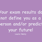 RT @LauraChildcare: Good luck to my son, niece, nephew & the thousand of other students. Be proud & you have done your best! #GCSE http://t.co/n9ooIdvPHi