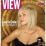 RT @RicTaylor: @lauracolemusic on the cover of @ViewHamilton this week. Read about CD release for Dirty Cheat @PorcelainRec #HamOnt http://t.co/wWk7OCD3Tj