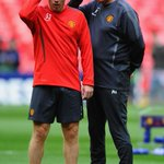 Man United great Paul Scholes says he is scared about the clubs future: http://t.co/NqemS0Lo4W #SSFootball http://t.co/377pturW1Y
