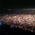 RT @Ricardo_Arjona: Una gran noche de #ViajeTour en #Guayaquil (WT) http://t.co/nQXNX0AgqL