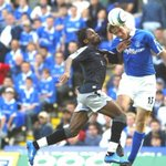 On This Day : 21-08-2004 Birmingham City 0-1 Chelsea . Didier Drogba in action here & Joe Cole scored the goal. http://t.co/9MRkk19plr