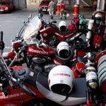 RT @JornalOGlobo: Por causa de engarrafamentos, Bombeiros investem em atendimentos com motos. http://t.co/otg1HkKSPh http://t.co/PrVGQkrH1U