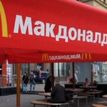 Russia shuts several @McDonalds outlets to strike back at Western sanctions http://t.co/Qhksce68Kg http://t.co/TAjSUSiSPU