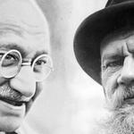 Why We Hurt Each Other – Tolstoy's letters to Gandhi on love, violence, and the human spirit http://t.co/LmaMKdo1Mk http://t.co/E4p5QEXaKl