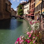 #iLakeAnnecy