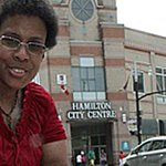 Why this #HamOnt candidate cant get into city council chambers http://t.co/te6lusl0JN #YHMGov http://t.co/mOA4YcSqwC