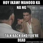RT @Viva_Ent: Youre dead. Youre so dead. TBYD One Slap One Kiss TBYD Holiday Fever http://t.co/FlfDtOHspE