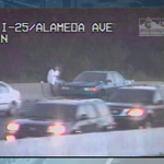RT @TauniaHottman: Couple of unfortunate souls sitting on the shoulder SB 25 approaching Alameda. #cotraf #9newsmornings http://t.co/LRxSs3REhm