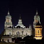Un buen plan para los sábados de verano en #Jaén: rutas nocturnas #JaenIluminada .@seturja http://t.co/XoJIvaf3af http://t.co/1tvnbkfhDM