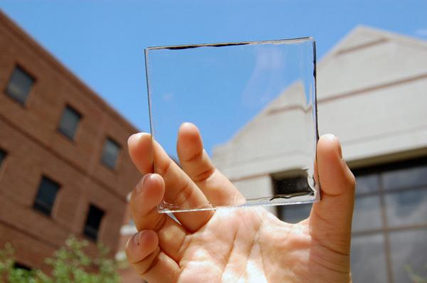 Finally, see thru solar panels. Now windows can be energy sources: http://t.co/xhCap8vhAp #solar http://t.co/2ikKonjVmZ via @zaibatsu <wow!>