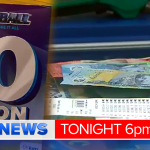 South Australias outbreak of $70 million lotto fever. How would you spend your winnings? @DawkinsHannah in #9NewsAt6 http://t.co/MDaloRlBAw