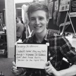 RT @StirlingUniYes: Thomas is #YesBecause hed rather drag his balls through a kilometre of glass than have Boris Johnson as our next PM. http://t.co/DHhfcEfZgH