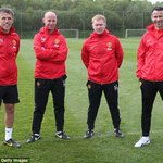 """Scholes : """"We are told that the money is there. I would say that now is the time to start spending it."""" http://t.co/zBYMSwkq97"""