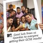 RT @mtvgeordieshore: Getting your #gcseresults today? Well GOOD LUCK from #GeordieShore! Youre gonna do MINT! http://t.co/eV6G8rTHTF