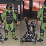 "Dem go spoil am ""@TouchPH: #NewsHeadline U.S donates high tech bomb disposal robots/equipment to Nigerian police http://t.co/5JpGH8hOcO"""