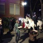 RT @TomRichardson: Police moving in #auspol @9NewsAdel http://t.co/PVnMnkE0qg
