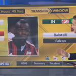 RT @SkySportsNewsHQ: Mario Balotelli could back in the PL. Talks are taking place with Liverpool - would this be a good signing? #SSNHQ http://t.co/6wxTtII6gf