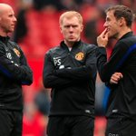 """Scholes: """"I am scared for United. Genuinely scared"""" #mufc http://t.co/D8aclDUOed http://t.co/y5yz4RvUN3"""