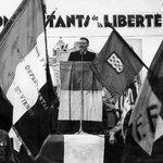 RT @F3Limousin: 21 août 1944 : #Limoges est libérée par Georges Guingouin chef des maquisards du Limousin http://t.co/5Zh7dXtEgX http://t.co/F2vkU6rubE