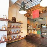 【明日オープン】世界中のナッツを販売する専門店「グルーヴィナッツ」取材レポート http://t.co/8RMctzKI9I http://t.co/ZD4JiYgFL9
