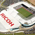 Coventry City have agreed a deal to return to the Ricoh Arena. #CCFC http://t.co/as2RHm4Nlk