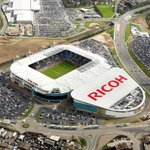 RT @awaydays_: Great news for Coventry fans as they will be returning back to the Ricoh Arena. #CCFC http://t.co/zRuu5Ifbqe
