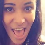 Shy'm arrêtée pour conduite en état divresse et sans permis à Paris #IvreVirgule http://t.co/VGN0MUyXTW http://t.co/P9nRjJ9Mvx
