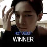 We are waiting! #위너 RT @TaehyunINA: HOT DEBUT! WINNER! http://t.co/wT6bSR5qcR