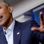 RT @LePoint: État islamique : les États-Unis à lheure des représailles : http://t.co/uyevW7dTFT #Obama http://t.co/DozeJub1w5