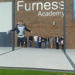 RT @nchapplesNWEM: We love our #GCSE jumping in the air pictures. Edward McQuillan was delighted with his As @furnessacademy #emexams http://t.co/6qZolNwrq9
