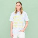 「soe shirts」の2015年春夏コレクション http://t.co/3dKOTc6ZLi http://t.co/L9Mu5SlyNO