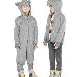 RT @fashionpressnet: ステラ マッカートニーからキッズ服、キュートなクマがモチーフ http://t.co/CN7GBYvaBj http://t.co/xaT2HvUtLd