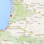 Un surfeur allemand retrouvé mort au large dune plage des Landes http://t.co/U3gsvRPP55 http://t.co/bEIm9S88hG