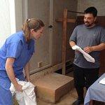 RT @g1: Brasileiro que ajudou infectados com ebola relata dificuldades na África http://t.co/3Swr1udigA #G1 http://t.co/wiAnEq8vG6