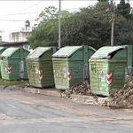 No habrá recolección de residuos por medidas gremiales en Montevideo. http://t.co/tmGMSSl4ce http://t.co/XI5enSDHAv